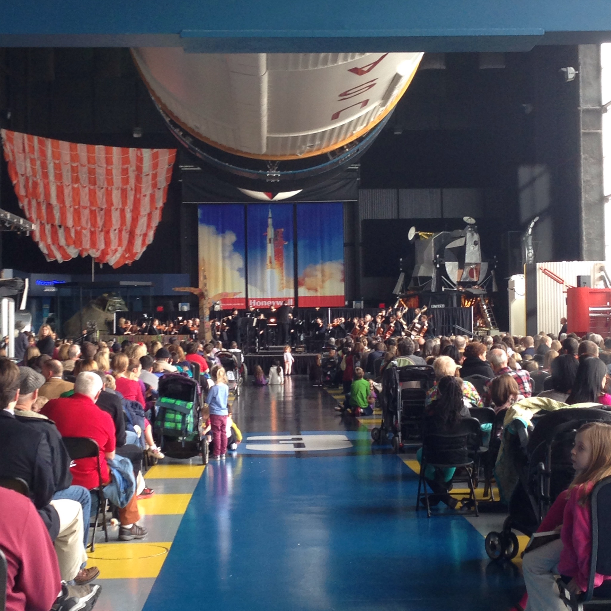 Free Family Concert 2014