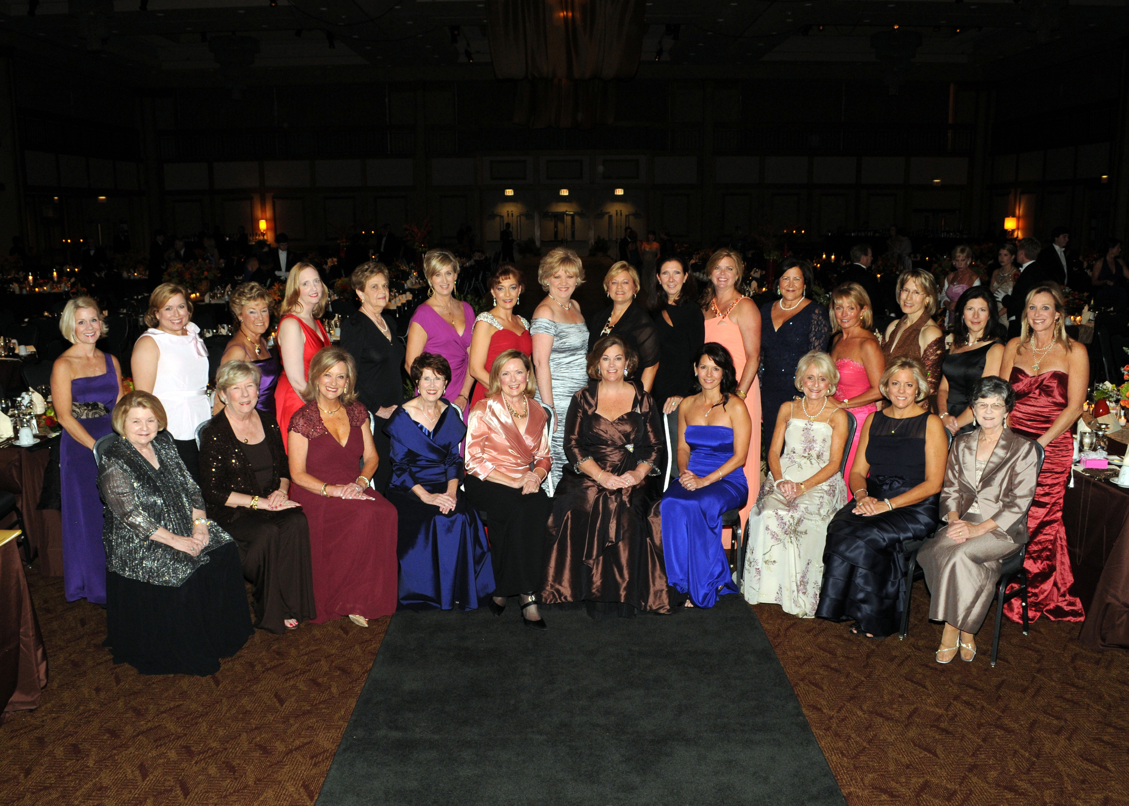 2013 HSOG Ball Committee