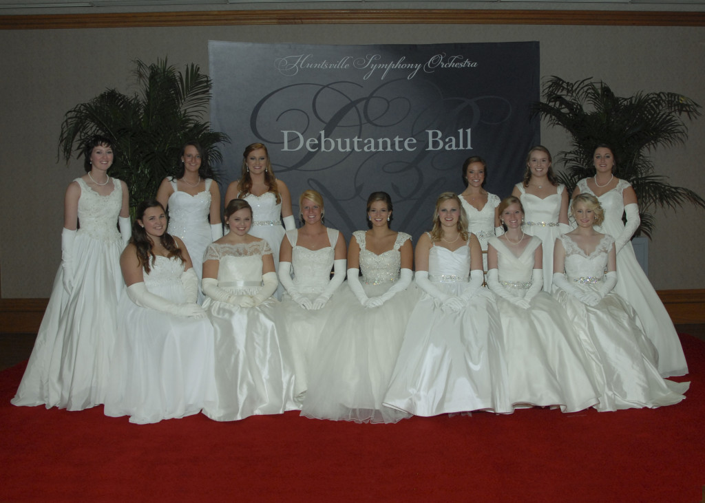 Seated (left to right):  Spencer Anglin, Lindsay Birchfield, Merrill Boles, Emily Brown, Lillie Brown, McCarley Buchanan, Eleanor Burke Standing (left to right:  Beth Byers, Sanders Clayton, Callie Cole, Emily Cragon, Elizabeth, Earles, Caroline Easterling